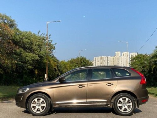 Used 2013 Volvo XC60 AT for sale in Hyderabad