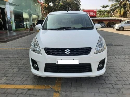 Used Maruti Suzuki Ertiga ZDI Plus 2012 MT in Bangalore