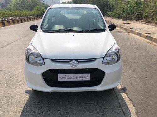 Used Maruti Suzuki Alto 800 2014 MT for sale in Mumbai
