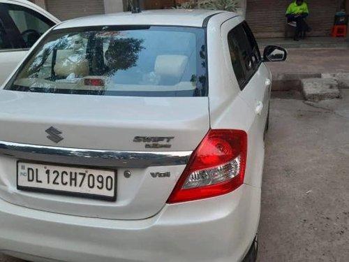 2015 Maruti Suzuki Swift Dzire MT for sale in New Delhi
