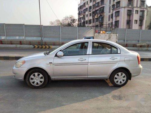 Used Hyundai Verna 2007 MT for sale in Mumbai