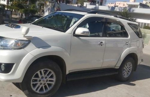 2013 Toyota Fortuner 4x2 AT for sale in Jaipur