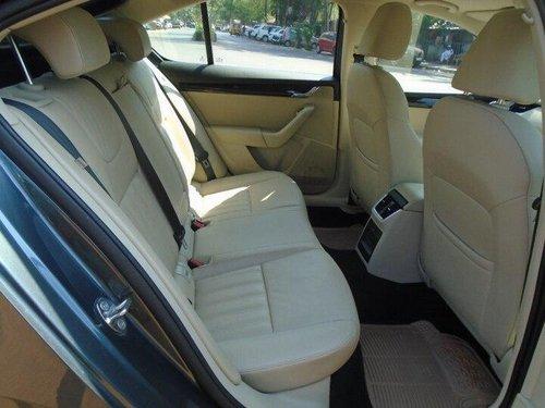 Used Skoda Octavia 2018 AT for sale in Mumbai