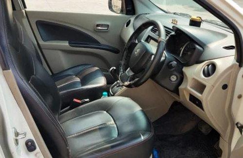 Used Maruti Suzuki Celerio VXI 2014 AT for sale in Thane