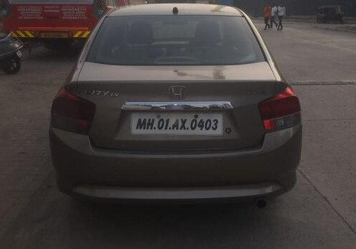 Used 2011 Honda City 1.5 V MT for sale in Mumbai