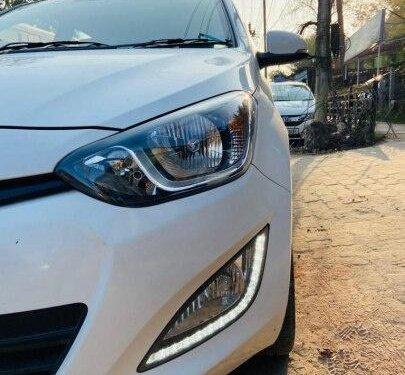 Hyundai i20 Sportz Option 2014 MT for sale in Guwahati