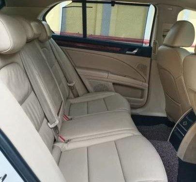 Used Skoda Superb 1.8 TSI 2012 AT for sale in New Delhi