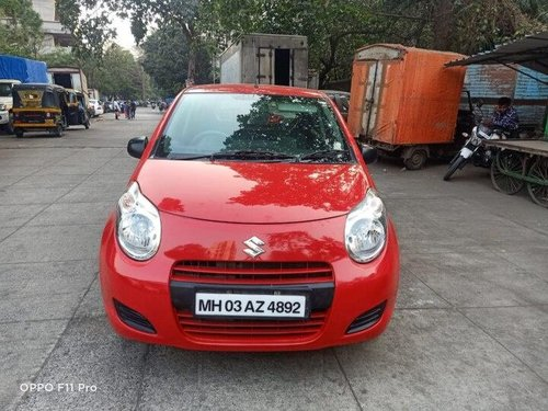 Used Maruti Suzuki A Star 2011 AT for sale in Thane
