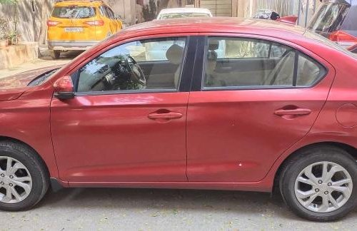 Used 2018 Honda Amaze AT for sale in Mumbai