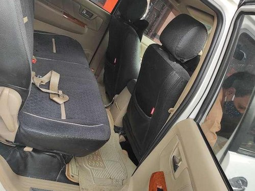 Used Toyota Fortuner 2011 MT for sale in Kolkata