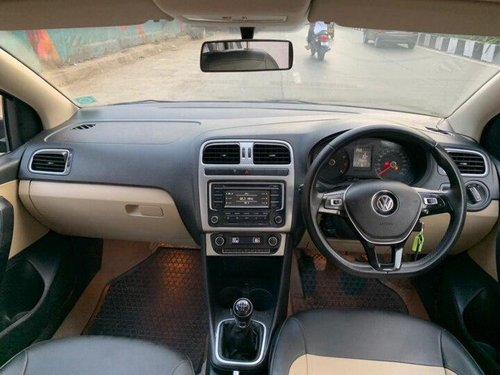 Used Volkswagen Polo 2015 MT for sale in Mumbai