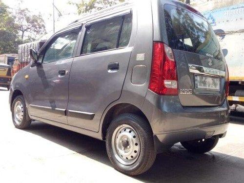 Maruti Suzuki Wagon R CNG LXI 2013 MT for sale in Thane