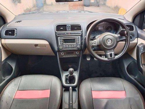 Used 2013 Volkswagen Polo GT TDI MT in Tiruchirappalli