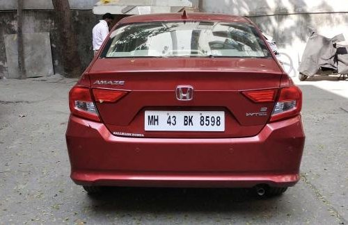 Used 2018 Honda Amaze AT for sale in Mumbai -8