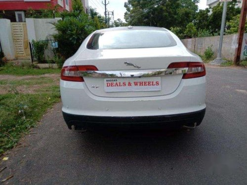 Used 2011 Jaguar XF MT for sale in Secunderabad