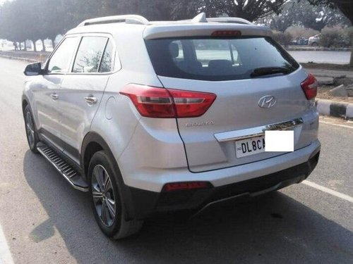 Used Hyundai Creta 2017 AT for sale in New Delhi