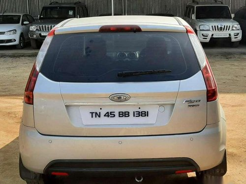 Used 2012 Ford Figo MT for sale in Erode
