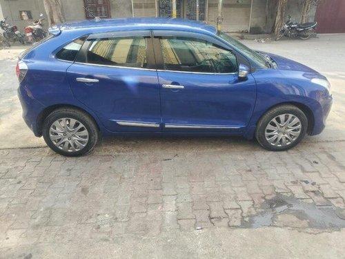 Used 2017 Maruti Suzuki Baleno MT for sale in New Delhi