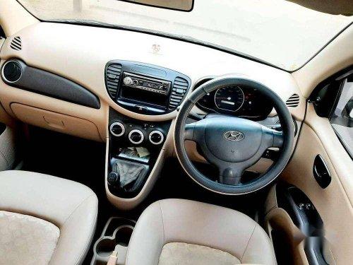 Used 2008 Hyundai i10 MT for sale in Rajkot