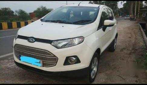 Ford EcoSport 2015 MT for sale in Janjgir