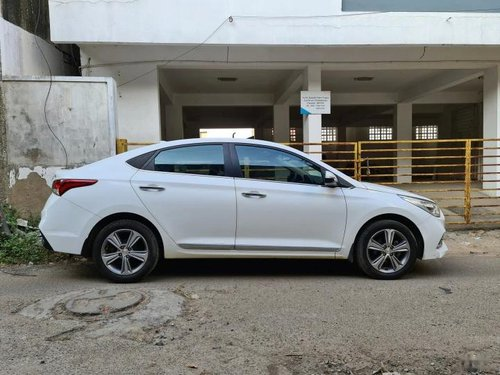 Used Hyundai Verna 2018 AT for sale in Chennai