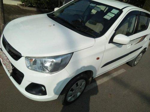 Maruti Suzuki Alto K10 VXI 2017 MT for sale in Jaipur