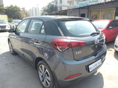 Used Hyundai i20 Asta 1.2 2015 MT for sale in Pune