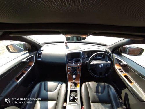 Used 2016 Volvo S60 AT for sale in Hyderabad