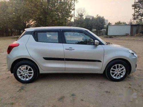 Used Maruti Suzuki Swift 2018 AT for sale in Ahmedabad