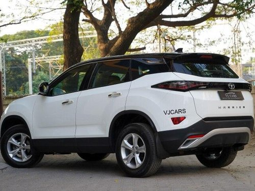 Tata Harrier XZ Dual Tone 2020 MT for sale in Chennai