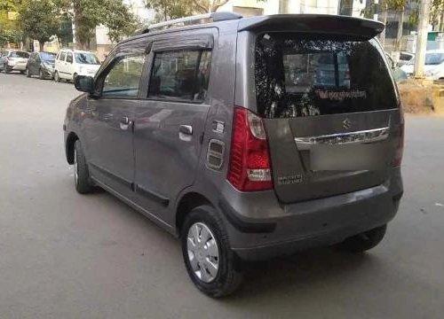 Used Maruti Suzuki Wagon R 2014 MT for sale in Noida