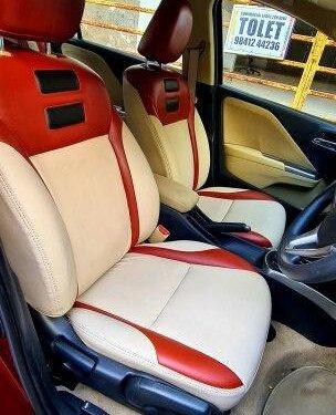 Used Honda City i-DTEC V 2016 MT for sale in Chennai