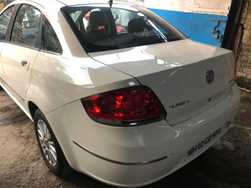 Fiat Linea Emotion Pack 2011 MT for sale in Mumbai