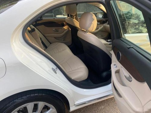 Used 2019 Mercedes Benz C-Class AT for sale in New Delhi