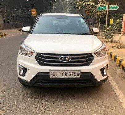 Used Hyundai Creta 2016 MT for sale in New Delhi