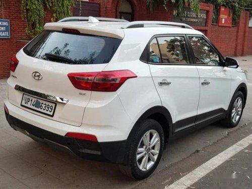 Used 2015 Hyundai Creta MT for sale in New Delhi