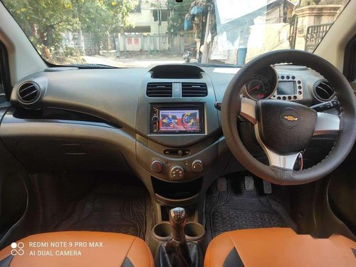 Used 2014 Chevrolet Beat MT for sale in Hyderabad -2