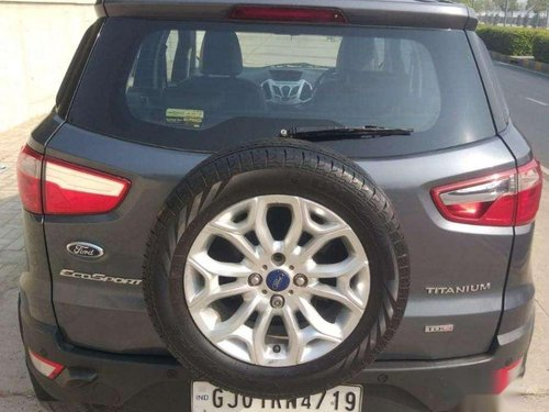 2016 Ford EcoSport 1.5 Diesel Titanium Plus MT in Ahmedabad