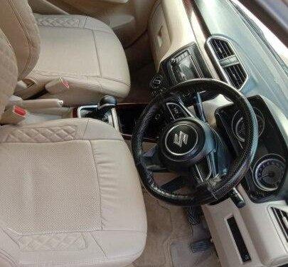 Used 2018 Maruti Suzuki Dzire AT for sale in Jaipur