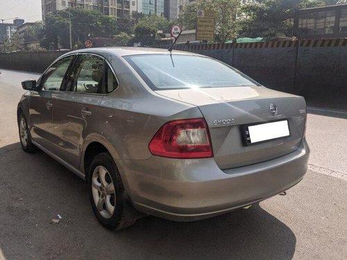 Used 2014 Skoda Rapid AT for sale in Mumbai