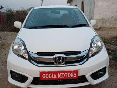 Used 2017 Honda Amaze MT for sale in Ludhiana