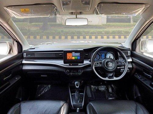 Used Maruti Suzuki XL6 Alpha AT 2019 AT for sale in New Delhi