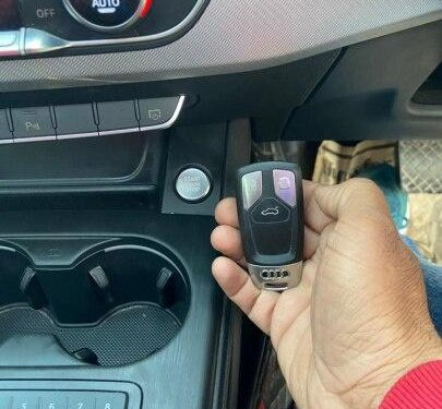 2018 Audi A4 35 TDI Premium Plus AT in New Delhi