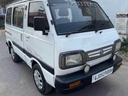 Used 2010 Maruti Suzuki Omni MT for sale in Surat