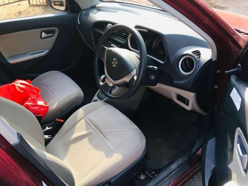 Used Maruti Suzuki Alto K10 VXI 2015 AT for sale in Mumbai