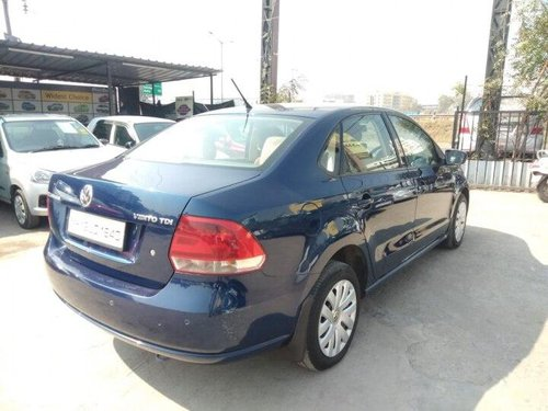 Used 2014 Volkswagen Vento MT for sale in Pune