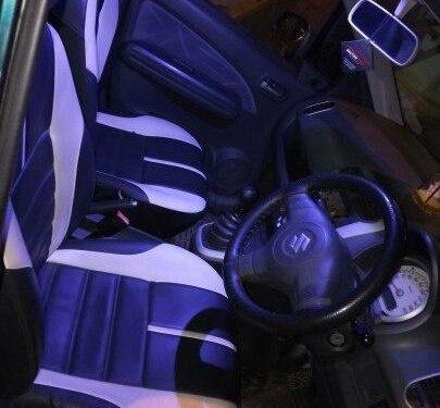 Used 2009 Maruti Suzuki Ritz MT for sale in Thane