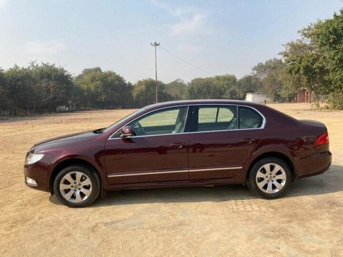 2011 Skoda Superb 1.8 TSI MT for sale in New Delhi