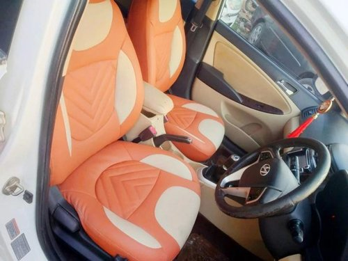 Used 2013 Hyundai Verna MT for sale in Pune