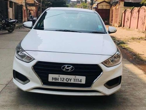 Used 2018 Hyundai Verna MT for sale in Kalyan
